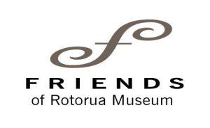 Friends of Rotorua Museum