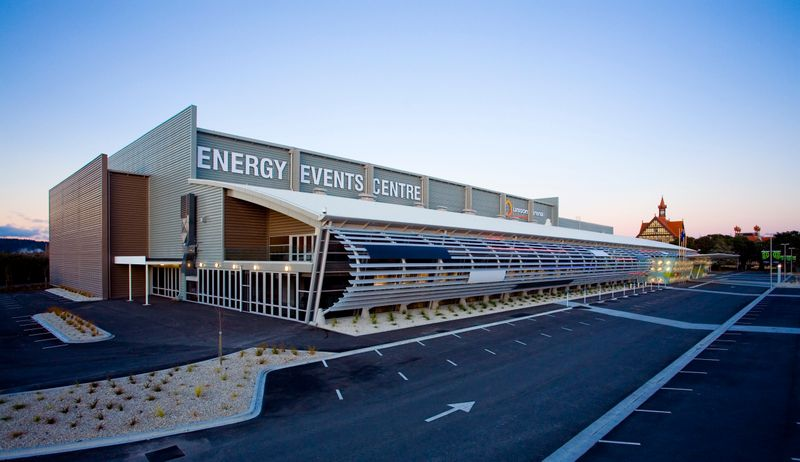 Rotorua Energy Events Center