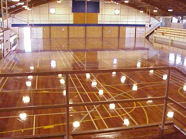 Southern Trust Sportsdrome