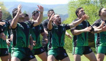 NZMRL Tuākana Tournament