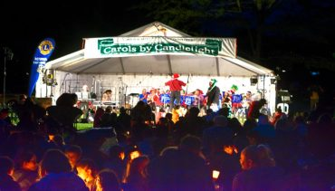 Rotorua East Lions Carols by Candlelight
