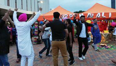Events in Rotorua Diwali