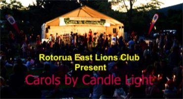 Rotorua East Lions Carols by Candlelight