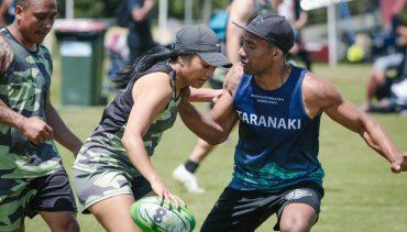 Māori Touch National Tournament