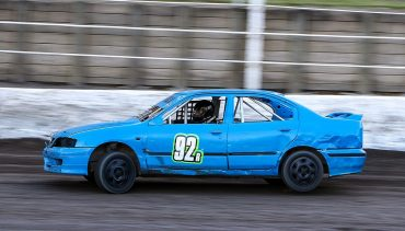 Earthmover Tyres Services North Island Production Saloon Champs