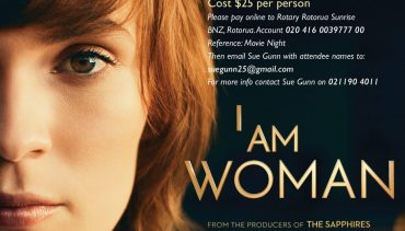 I Am Woman – Movie Premiere