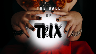The Ball of TriX