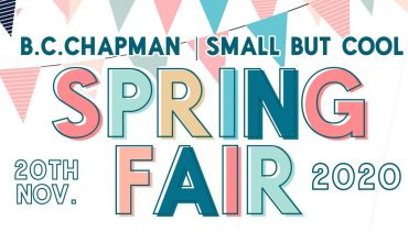 Small but Cool Spring Fair