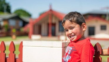 Waitangi – For the Love of the People