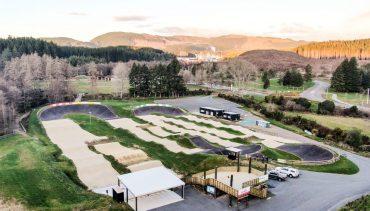 Rotorua BMX Race Meet