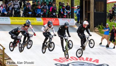 2021 BMX National Championships