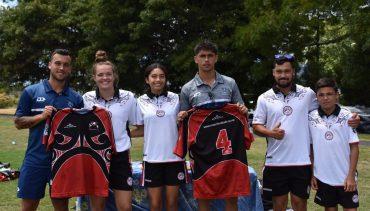 North vs South Māori Football Aotearoa