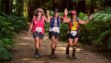 Copthorne Rotorua Off Road Half Marathon