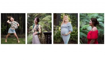 100 Women Photography Exhibition Rotorua Events