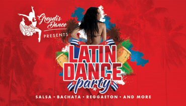 Latin Dance Party