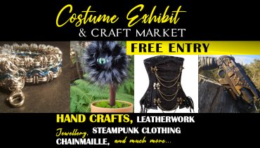 Costume Exhibition & Craft Market