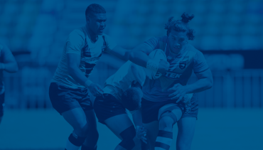 NZRL National 20s Competition – Wai-Coa-Bay vs Auckland Blue