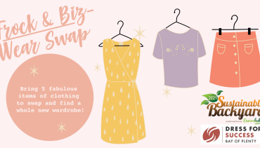 Frock and Biz Wear Swap