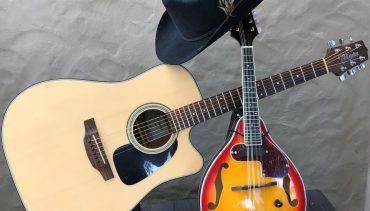 Geyserland Country Music Club – Sunday Club Day