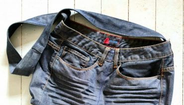 Jeans into Bags Workshop