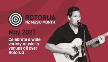 Rotorua Farmers Market celebrates NZ Music Month