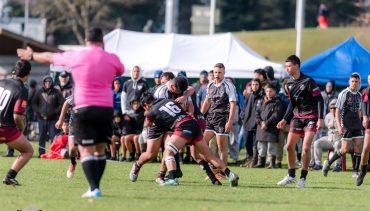 NZMRL Rangatahi Tournament