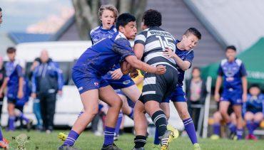 NZMRL Teina Tournament