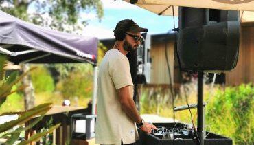 DJ Willie G at Secret Spot