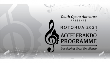 Sharing of Work – Rotorua Accelerando Programme