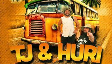 TJ & HURI North Island Jam Tour