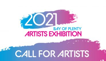 Bay of Plenty Artists Exhibition 2021 – Call to Artists