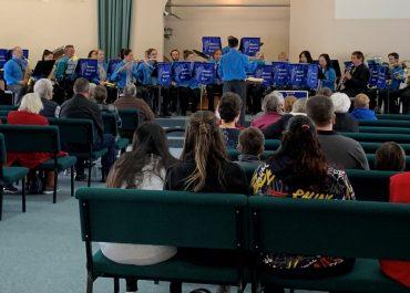 Rotorua Symphonic Band Solos and Ensembles