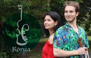 Vitality – Kōrua Duo Concert Rotorua