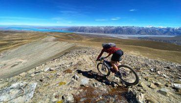 The Big Bike Film Night 'Feature Series' South – The Tour Te Waipounamu Story