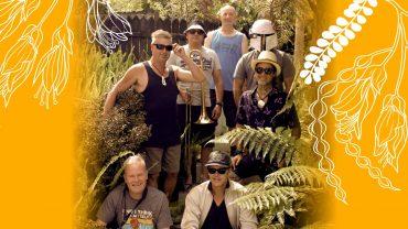 Salmonella Dub – Return to our Kōwhai