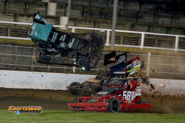 Superstock and Stockcar Triples