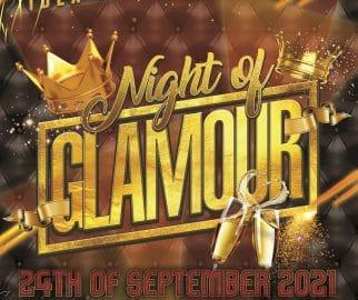 Night of Glamour Ball