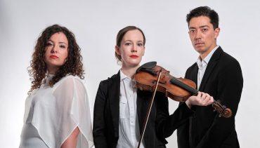 Ghost trio music in rotorua