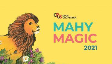 Mahy Magic Rotorua Events