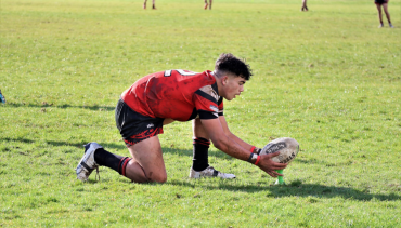 National Youth Rugby League Tournament