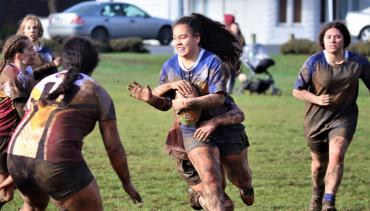 North Island Men's & Women's Premiership Rugby League