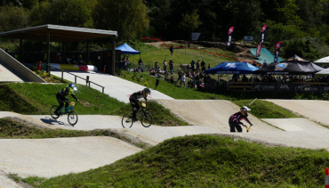Rotorua BMX Event Listing