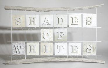 Shades of Whites