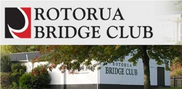 Rotorua Bridge Club