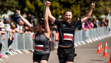 2022 Rotorua Marathon
