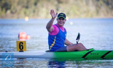 Blue Lake 2 Canoe Sprint Regatta