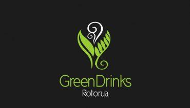 Green Drinks Rotorua