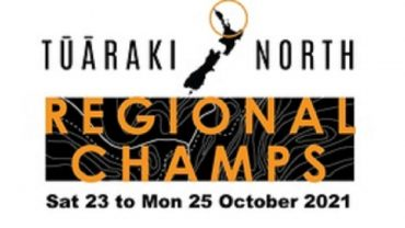 Northern Region Orienteering Champs