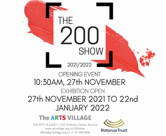 The 200 Show