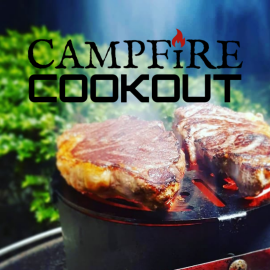 Campfire Cookout